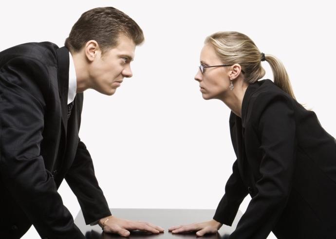 Konfliktuskezelés és asszertív kommunikáció