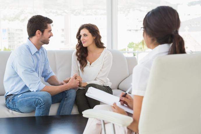 Párkapcsolati coaching, házassági tanácsadás